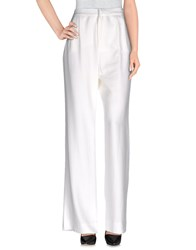 Sita Murt Casual Pants White
