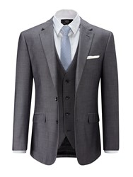 Skopes Men's Redford Tailored Jacket Grey