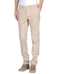 Haikure Casual Pants Beige