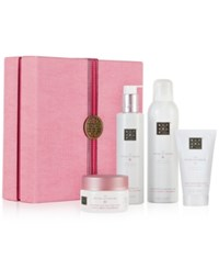 Rituals 4 Pc. The Ritual Of Sakura Relaxing Ritual Gift Set No Color