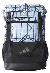 Adidas Performance Rucksack Ice Blue Black Light Blue