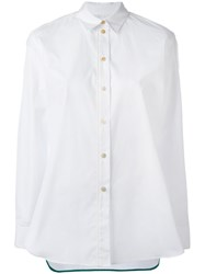 Paul Smith Classic Shirt White