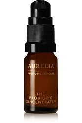 Aurelia Probiotic Skincare The Concentrate Colorless