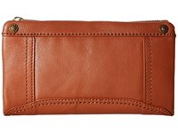 The Sak Tahoe Wallet Cognac Wallet Handbags Tan