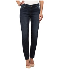 Kut From The Kloth Diana Skinny Jeans In Breezy Breezy Women's Jeans Blue