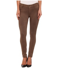Level 99 Liza Skinny In Tawny Tawny Women's Jeans Tan
