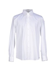 Roccobarocco Shirts Shirts Men