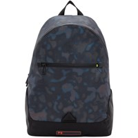 Paul Smith Ps By Black Heat Map Camo Backpack