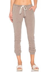 Project Social T Squad Pant Brown