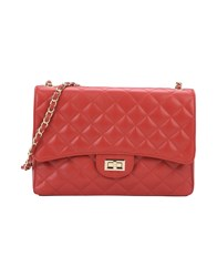 Parentesi Handbags Red