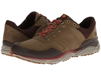 Merrell Allout Evade Kangaroo Men's Shoes Beige