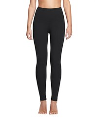 Yummie Tummie Milan Leggings Black