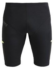 Gore Running Wear Fusion Tights Black
