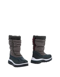 Adidas By Stella Mccartney Ankle Boots Military Green
