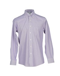 Brooks Brothers Shirts Shirts Men Purple