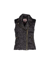 Juicy Couture Jackets Black