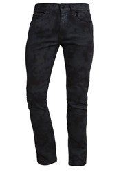 Karl Lagerfeld Slim Fit Jeans Anthrazit Anthracite