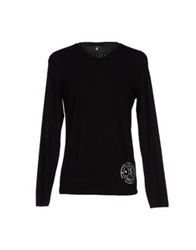 Gianfranco Ferre Gf Ferre' T Shirts Black