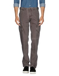 Coast Weber And Ahaus Trousers Casual Trousers Brown