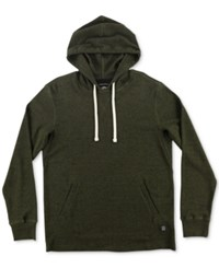O'neill Men's Boldin Thermal Hooded Pullover Army