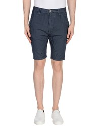 Imperial Star Bermudas Dark Blue