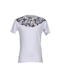 Worn By T Shirts White