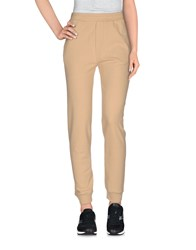 American Vintage Trousers Casual Trousers Women Sand