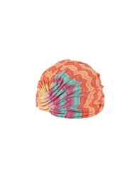 Missoni Mare Accessories Hats Women Orange
