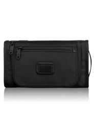 Tumi Alpha 2 Travel Kit Black