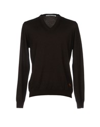 Armata Di Mare Sweaters Dark Brown