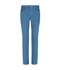 Citizens Of Humanity Core Slim Straight Chinos Blue
