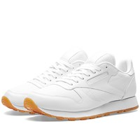 Reebok Classic Leather Pg White