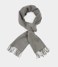 Vivienne Westwood Scarf Special Light Grey