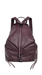 Rebecca Minkoff Julian Backpack Currant