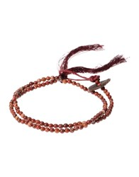 Htc Jewellery Bracelets Women Brick Red