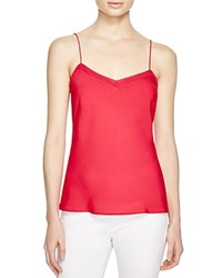 Ted Baker Tissa Camisole Top 100 Bloomingdale's Exclusive Fuchsia