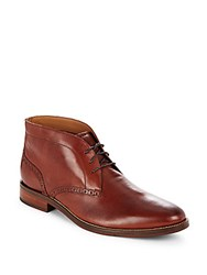 Cole Haan Ankle Leather Boots Woodbury