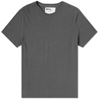 Mhl By Margaret Howell Basic Tee Grey