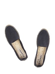 Manebi Espadrilles Shoes Blue
