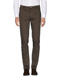 Heaven Two Casual Pants Khaki