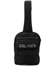 Diesel Mono Mix Backpack 60