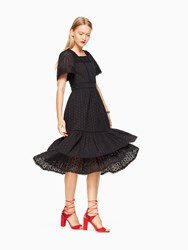 Kate Spade Beatrice Dress Black