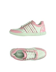 Frankie Morello Footwear Low Tops And Trainers Women