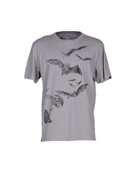 Full Circle T Shirts Grey