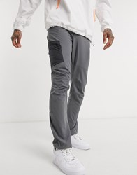 Columbia Triple Canyon Pant In Grey