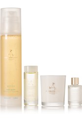 Aromatherapy Associates Pure Indulgence Set Colorless