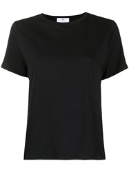 Allude Plain Crew Neck T Shirt 60