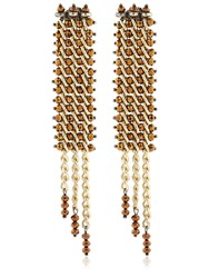 Lucia Odescalchi Chapter Two Chain Earrings