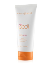 Clarisonic Pedi Buff Sonic Foot Smoothing Treatment 6Oz