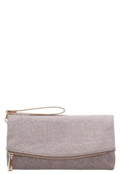 Miss Selfridge Clutch Multicoloured